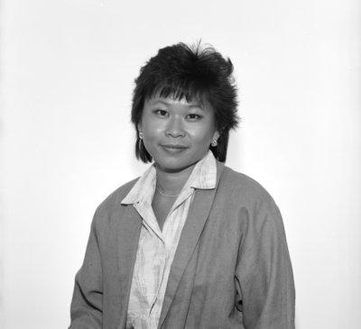Eleanor Ty