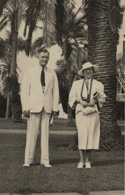 Mr. and Mrs. W. Murray