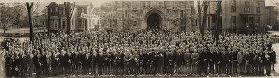 6th Biennial Convention of the United Lutheran Church of America, 1928