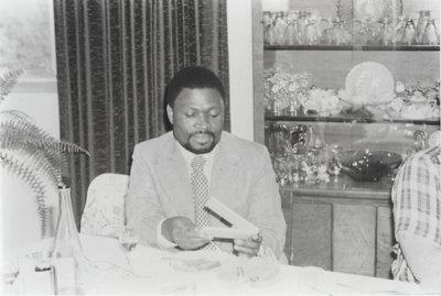 Vivian Msomi