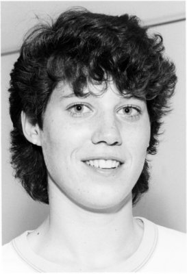 Coleen Ryan, Wilfrid Laurier University basketball player