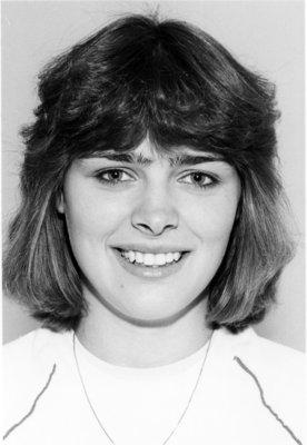 Renata Dykstra, Wilfrid Laurier University basketball player