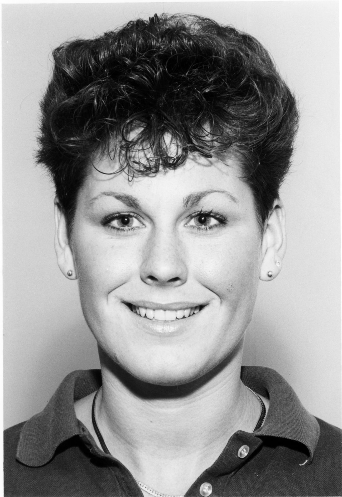Barb Lockhart, Wilfrid Laurier University basketball player