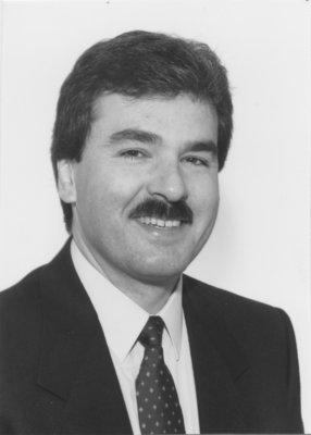 Frederick Hartstock