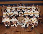 Wilfrid Laurier University men's rugby team, 1988-89