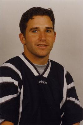 Mike Johnstone