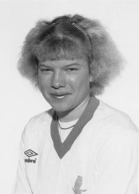 Blair Fowlie, Wilfrid Laurier University soccer player