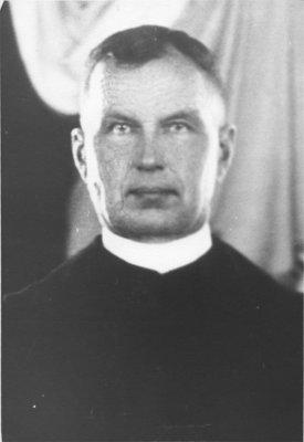 John Carl Jannau