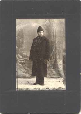 Emil Bahne Christiansen