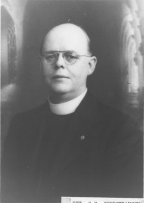 Rev. C.F. Christiansen