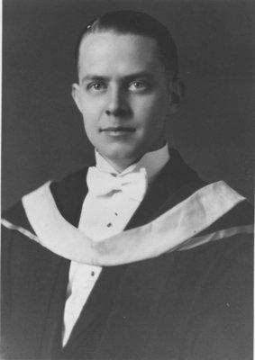 Walter J. Goos