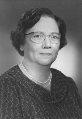 Eleanor Halliday