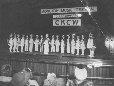 Moncton Music Festival
