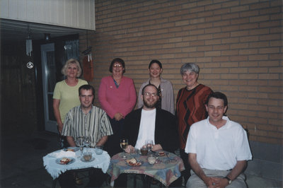 Royal Canadian College of Organists, Hamilton Center Executive Meeting