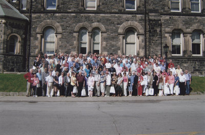 Royal Canadian College of Organists convention, 2009