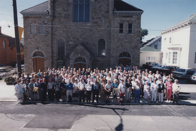 Royal Canadian College of Organists convention, 1997