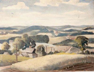 Ohio Panorama