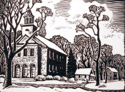 The Stone Church