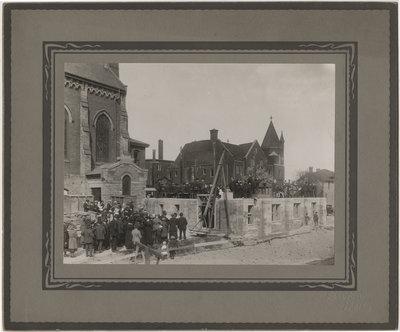 St. Peter's Lutheran Church, Kitchener, Ontario