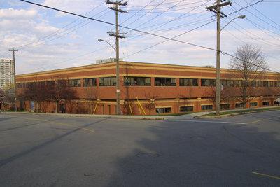 202 Regina Street building, Wilfrid Laurier University