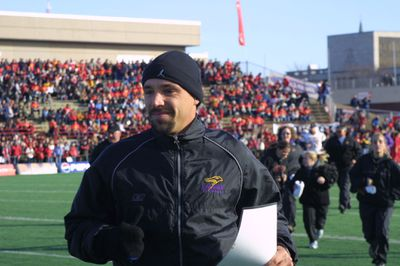 Stefan Ptaszek at Uteck Bowl, 2004