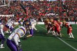 Laurier Football Uteck Bowl, 2004