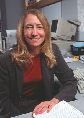 Linda Parker, 2003