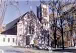 St. John's Lutheran Church, Waterloo, Ontario