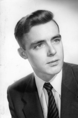 Helmut Herbert Frederic Binhammer
