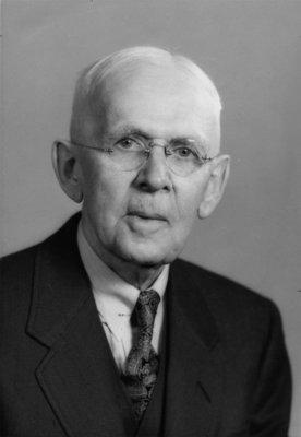Henry Wilkes Wright