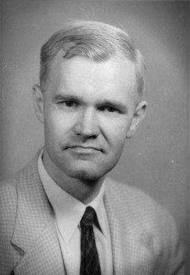 Ralph Gordon Stanton