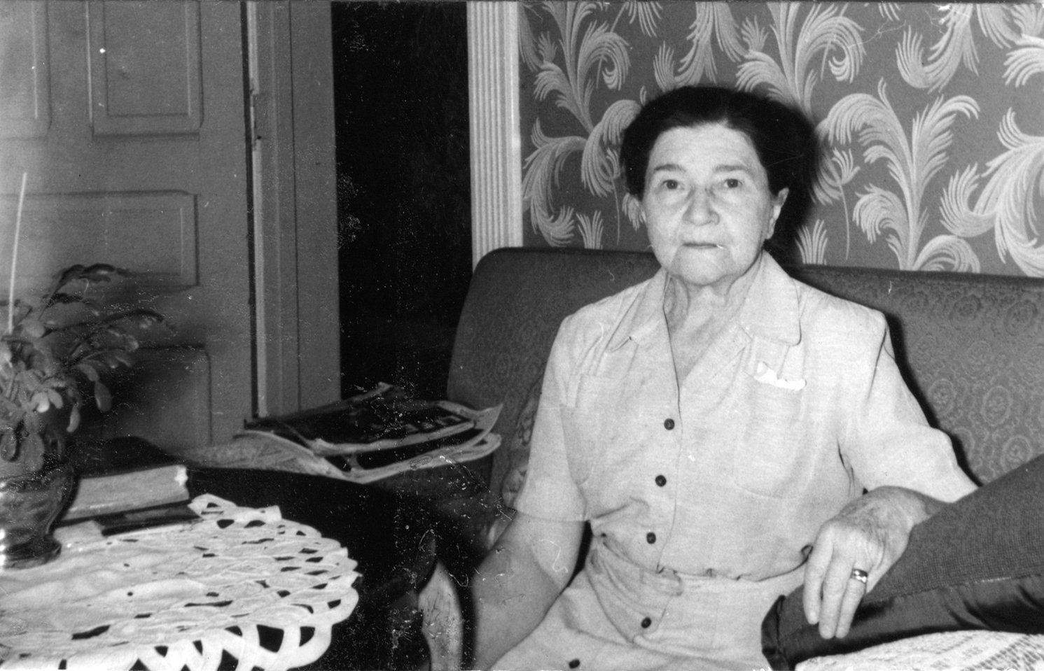Marie Aksim