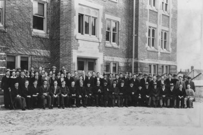 Evangelical Lutheran Seminary of Canada and Waterloo College School
