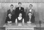 Waterloo College Board of Publications, 1954-55