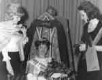 Miss Canadian University Queen 1965