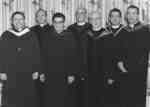 Waterloo Lutheran Seminary faculty members