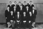 Seminary Male Chorus, 1956-57