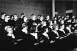 Waterloo Lutheran University A Capella Choir, 1964-65