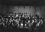 Performance of G. Bizet's Carmen