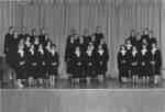 Waterloo Lutheran University Choir, 1962-63