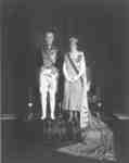 Viscount Willingdon and Viscountess Willingdon