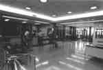 Waterloo Lutheran University Library lobby