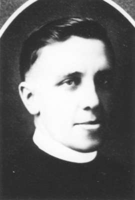 Stanley W. Gartung