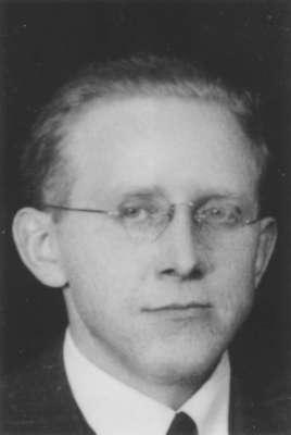 Fred W. Haak