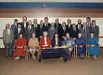 Wilfrid Laurier Board of Governors, 1986-87