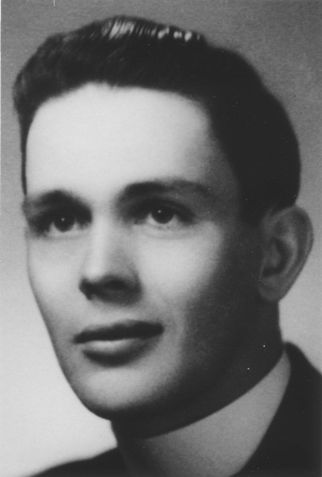 Arnold L. Conrad