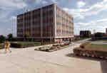 Central Teaching Building, Waterloo Lutheran University