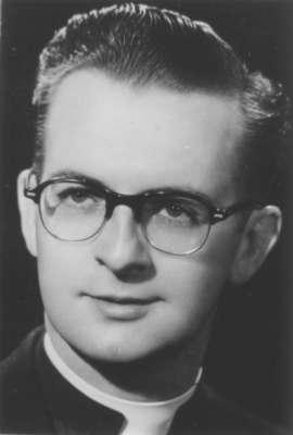 Glenn O'Connor