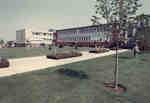 Arts Building, Waterloo Lutheran University