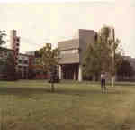 Frank C. Peters Building and Arts Building, Wilfrid Laurier University